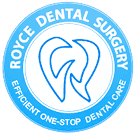 Royce Dental Surgery web design and development Web Design & Development royce dental surgery